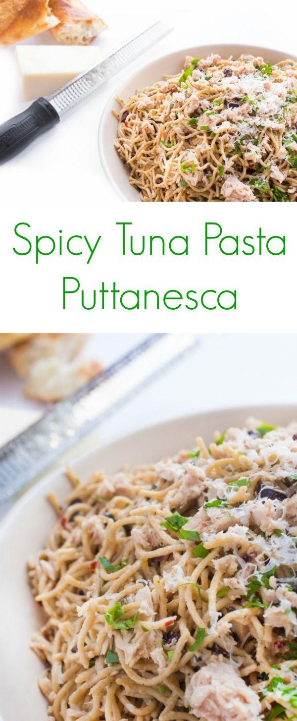 Best 25+ Pasta puttanesca ideas on Pinterest   Marrow recipe ...
