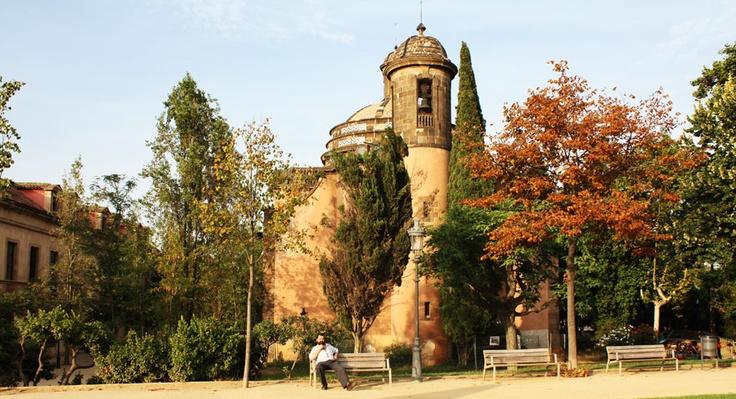 #beautiful #summer #city #nature #igersbarcellona