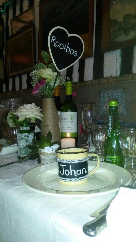 Picnic weddings in Cullinan.