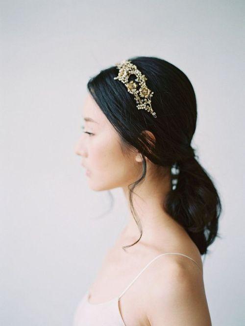 Maggie Wu headband