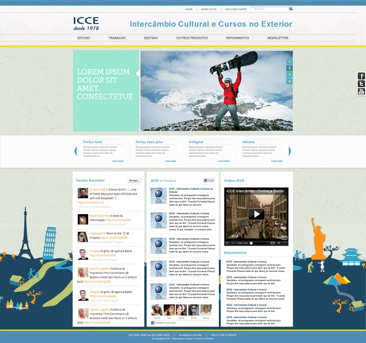 Site ICCE