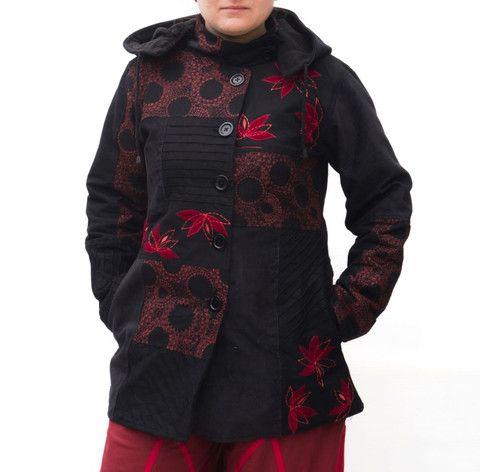 Nepalese Womens Coat