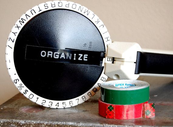 dymo old fashioned label maker the best fashion of 2018