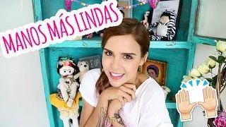 MIS MANOS SENSUALES ❤️ Yuya - YouTube