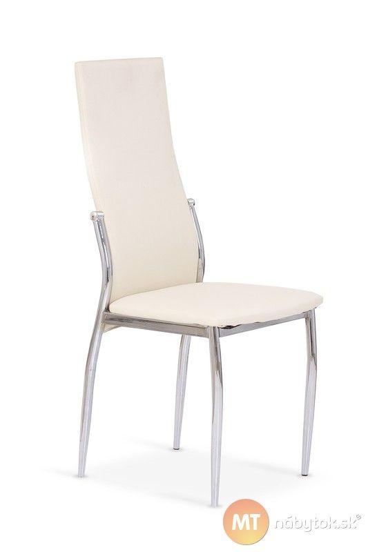 Posaďte sa k obedu na jedálenské stoličky Delila 2