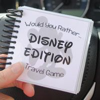 Family road trips are so much fun, especially, when you are traveling to Disneyland. Now that school is out, road trip season has officially begun. You want to arrive at the Happiest Place on Earth with a car full of...
