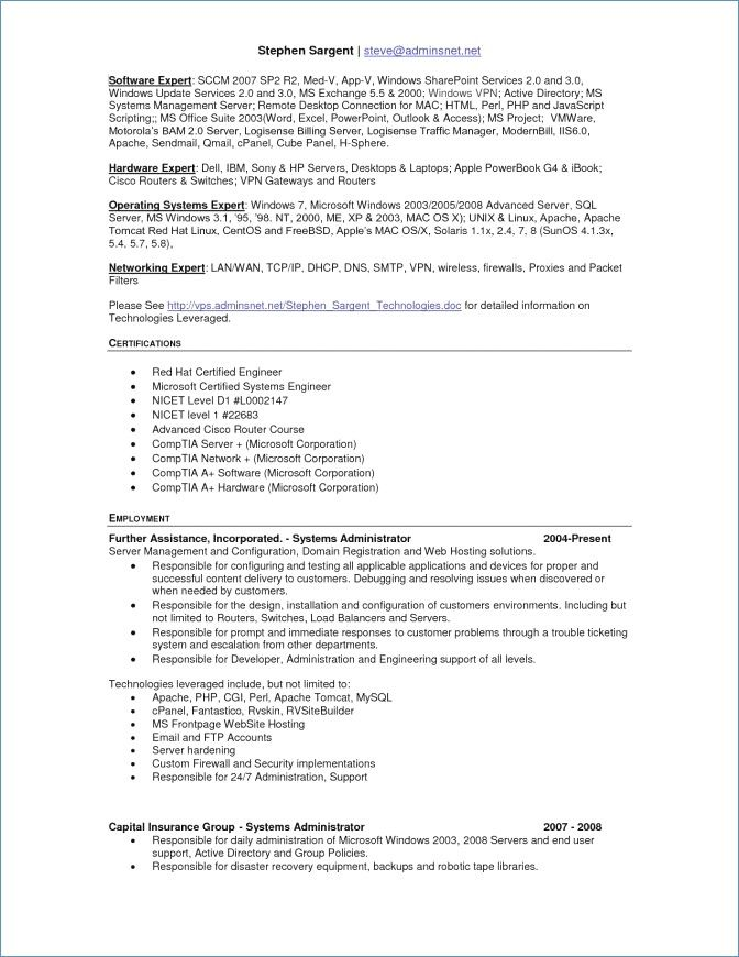 Resume Software Mac Windows 7  Resume Templates  Pinterest  Template