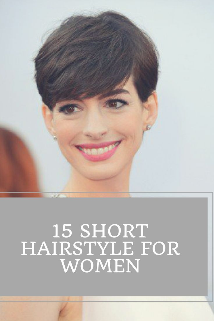 Pin On Short Haircut Styles And Color