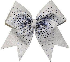 Hair Accessory for Cheer / Dance / Gymnastics / Daily wear - Rhinestone Bow