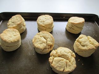 frugal in Suffolk: Traditional Suffolk Rusk Recipe and pictures.