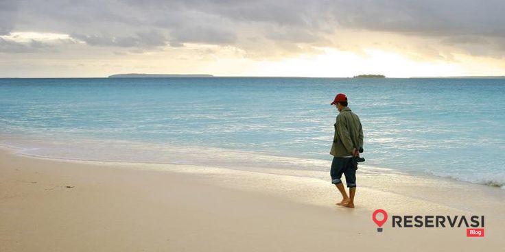 pulau buano maluku