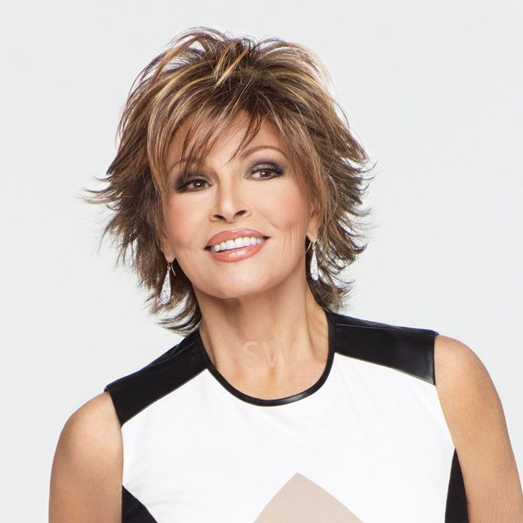 Trend Setter wig Raquel Welch UK Collection