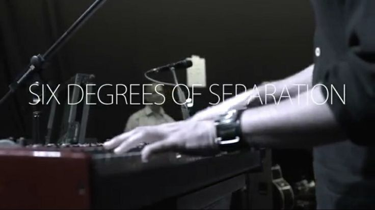 Essay on six degrees of separation