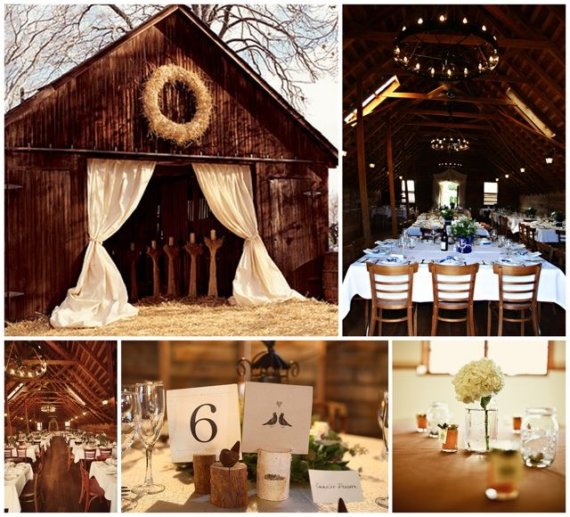 Love Me Do - NZ Wedding Blog - inspiration for New Zealand Weddings: Barn weddings
