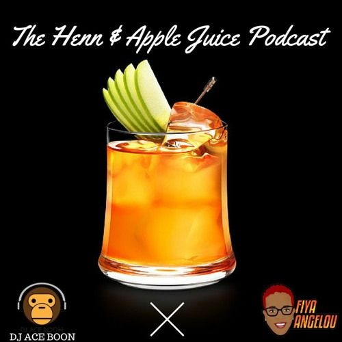 Henn&AppleJuice: Dating Games & Marriage Material ft. CokeDutch - Ep. 17 by Ace Boon Radio on SoundCloud