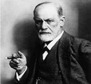 El psicoanalista Freud creador del complejo de Edipo.