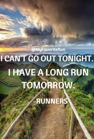 Only runner understands .. Runners problems.