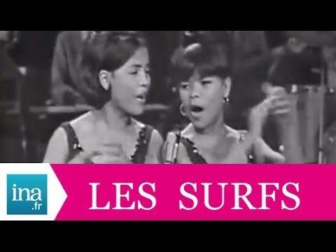 """Les Surfs """"Si j'avais un marteau"""""""