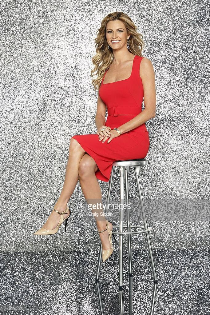 Erin Andrews joins 'Dancing with the Stars' as host alongside Emmy-Award Winner(r) Tom Bergeron for its 18th season premiering MONDAY, MARCH 17 (8:00-10:01 p.m., ET). No stranger to the ballroom, Andrews competed on the 10th season of 'Dancing with the Stars' making it all the way to the finals. Known for being a pioneer in sports broadcasting, Andrews's skills from the field are sure to be an asset in hosting a spirited dance competition.