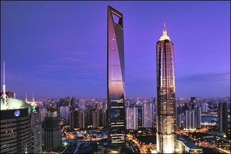 Tallest Buildings In The World #tallestbuildings