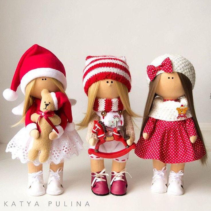 «Скоро наступит мое любимое время года, когда на улице идёт снег, любимые варежки на руках, румяные щёчки. Когда всё скорее спешат купить своим близким и…»