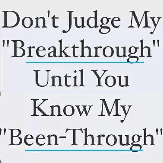 Enough said AMEN!