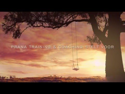 Prana| Stress verminderen | Prana Training & coaching