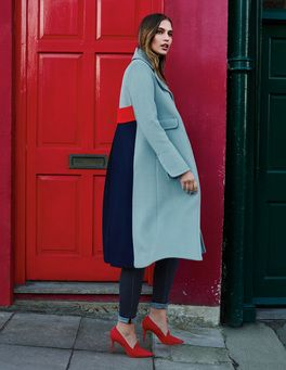 Farleigh Coat Boden Style Pinterest Coat Coats For Women And