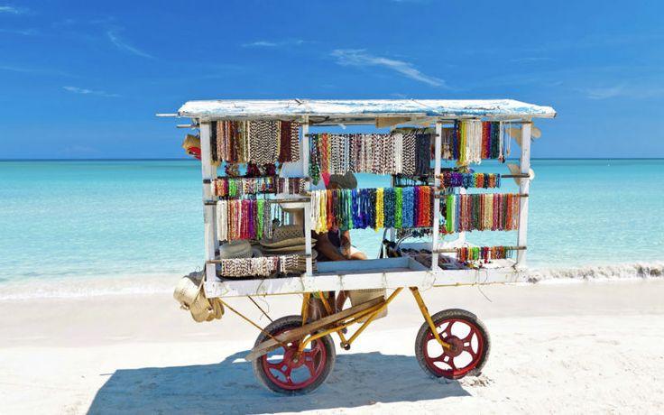 Varaderon trooppisessa paratiisissa on aina jotain tekemistä, ja voit valita mieleisesi useista tarjoamistamme retkistä. www.apollomatkat.fi #Varadero #Kuuba