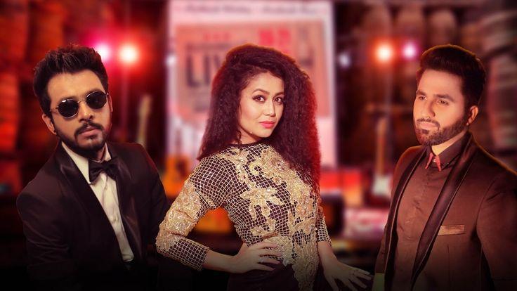 DAS KI KARAAN - Tony Kakkar, Falak Shabbir, Neha Kakkar | New Punjabi Song 2016 - YouTube