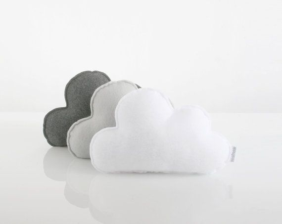 Hey, I found this really awesome Etsy listing at https://www.etsy.com/listing/189712640/ready-to-ship-cloud-pillow-set-3-clouds