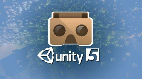 Aprende a desarrollar escenarios de Realidad Virtual Inmersiva, para visualizarlo desde tu smartphone en visión 360º