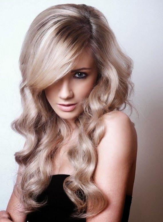44 best blonde hair images on pinterest hair ashy blonde hair light blonde hair 2014 hair color trends 2014 urmus Choice Image