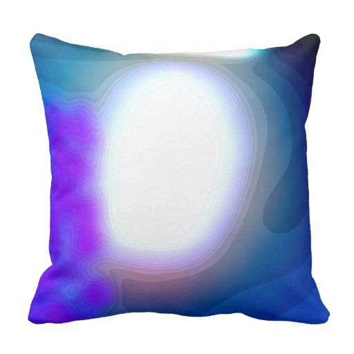 Exposed 7003 square pillow