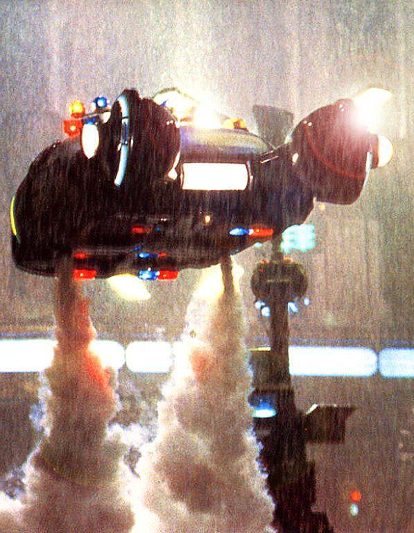 Blade Runner  #tomorrowsfuturetoday  #technologicalwar