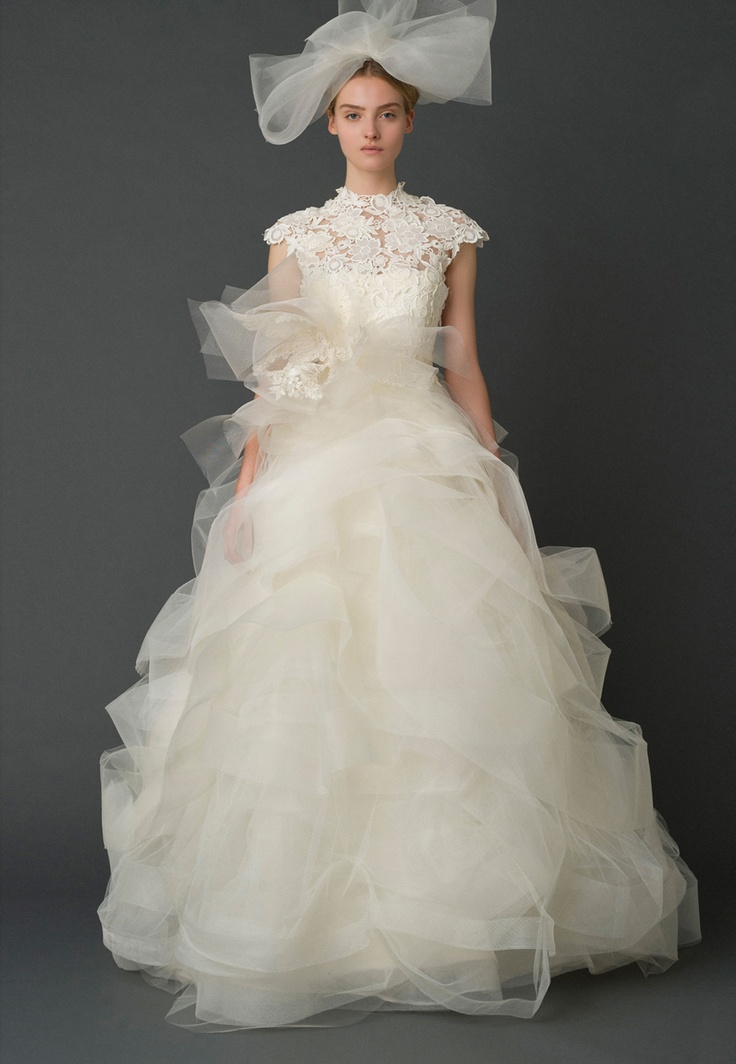 52 best Wedding Dresses images on Pinterest Wedding dressses