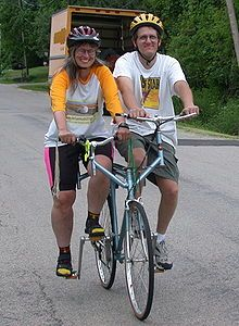 List of bicycle types - Wikipedia