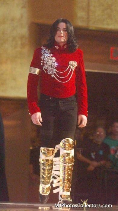 trewizz  Michael Jackson
