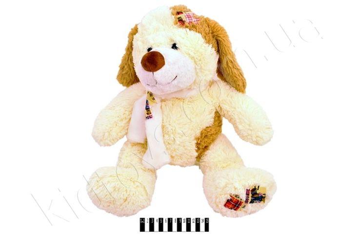 Пес з бантом S-JY-359240 Ш, куклы moxie, игрушки для детей до 2 лет, интернет магазин коляски украина, игрушки для детей от 2 лет, игры домики для кукол, интернет магазин игрушки днепропетровск