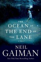 The Ocean at the End of the Lane by Neil Gaiman Set in Sussex, UK