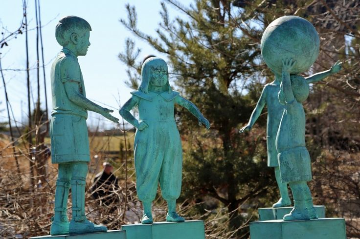 1000 Images About Frederik Meijer Garden On Pinterest Gardens Statue Of And Glasses