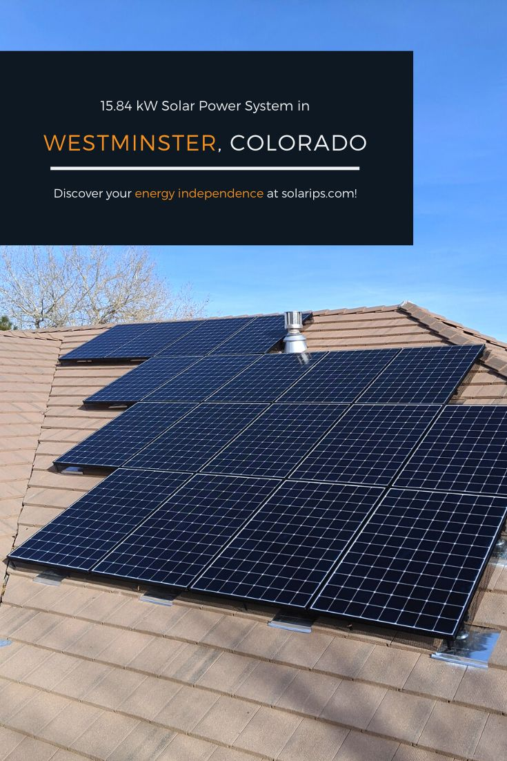 Residential Solar And Energy Storage Solutions In 2020 Residential Solar Solar Solar Installation