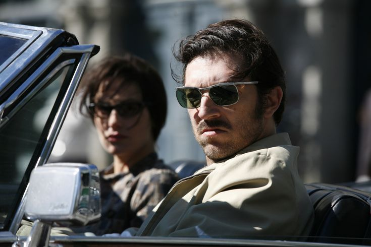 Mesrine: Part 1: Killer Instinct (Mesrine: L'instinct de Mort)  This blistering biopic stars Vincent Cassel as notorious French gangster Jacques Mesrine. The first in a duology, the film details the genesis of Mesrine's career, including an incident in the army that gave him his first taste of violent power.  http://www.imdb.com/title/tt1259014/