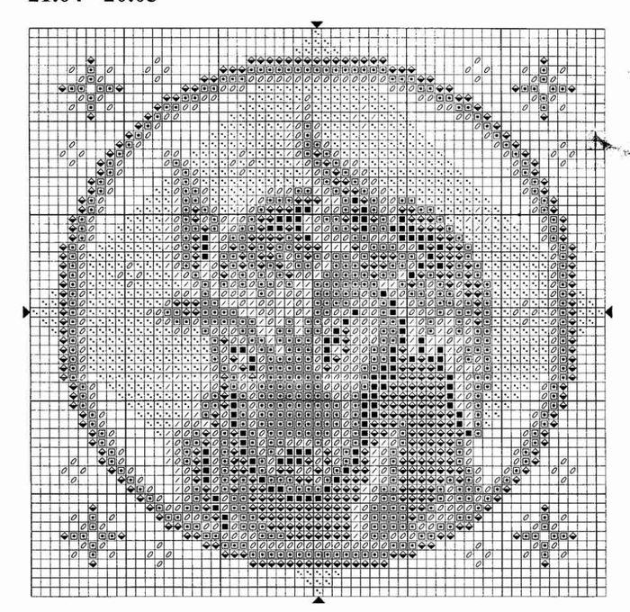 Телец1 (700x680, 389Kb)