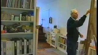 Wayne Thiebaud - CBS Sunday Morning, via YouTube.