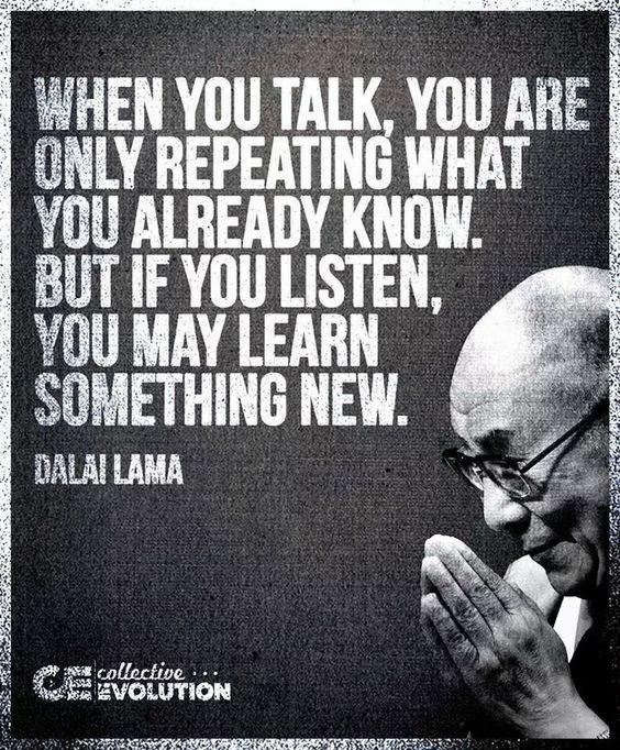 ✒ #Quoteoftheday with the #DalaiLama ✒ . . . #love #leadership #thinkpositive #leadershipmatters #loveinmotion #Buddhism #philosophy #greatpeople #famousquotes #wordstoliveby #QOTD #caregiving #PeaceAndLove