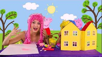 Peppa Pig - Sports day - YouTube