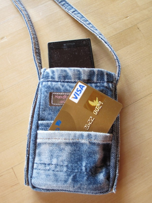 2368 best denim craft projects images on pinterest old for Denim craft projects