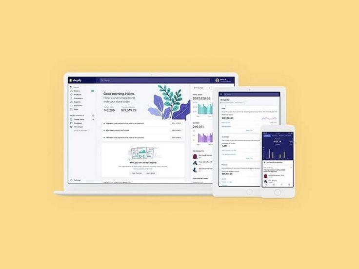 Shopify Polaris - Sketch UI Kit