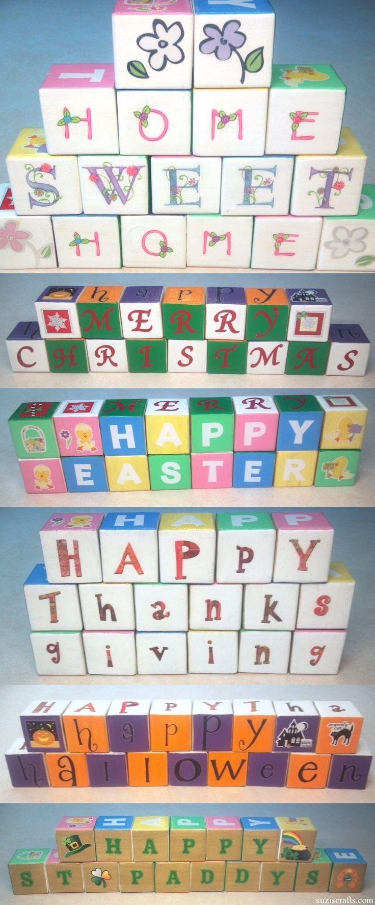 Holiday Craft Diy Ideas